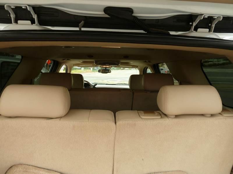 2008 GMC Yukon 4x2 SLT-2 4dr SUV - Oceanside CA