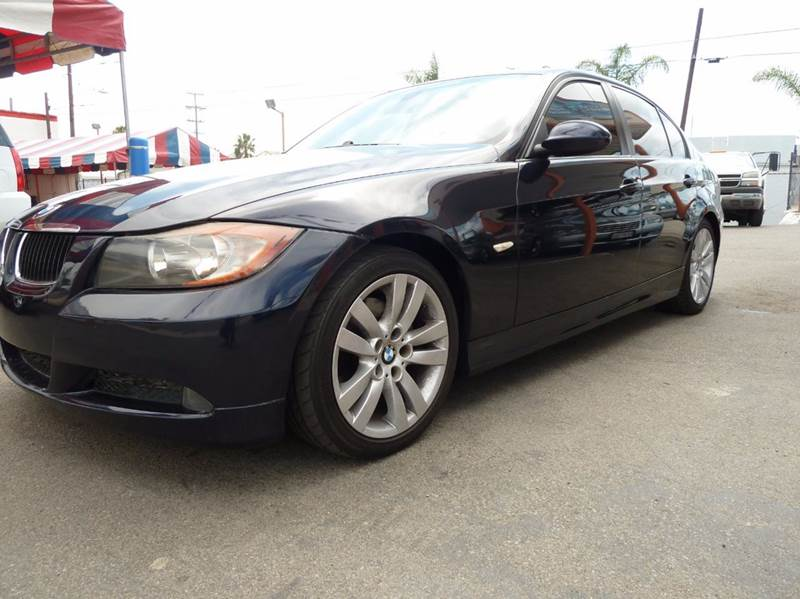 2008 BMW 3 Series 328i 4dr Sedan SA - Oceanside CA