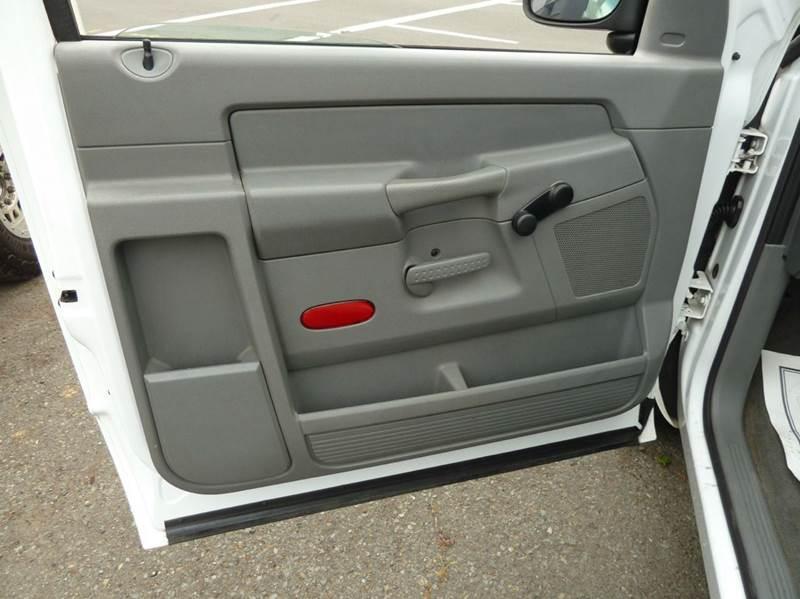 2006 Dodge Ram Pickup 1500 ST 2dr Regular Cab SB - Oceanside CA