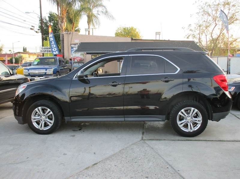 2010 chevrolet equinox lt 4dr suv w 1lt in whittier ca for Valley view motors whittier ca