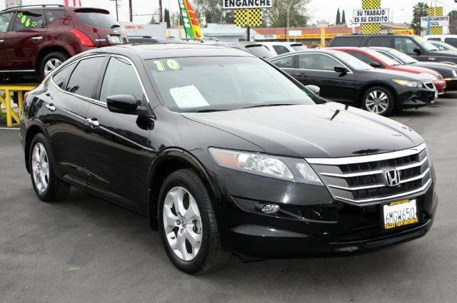 2010 honda accord crosstour ex l w navi 4dr crossover w for Valley view motors whittier ca