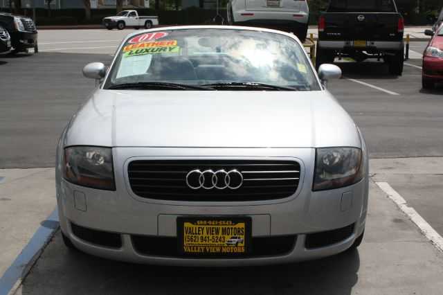 Audi for sale in whittier ca for Valley view motors whittier ca