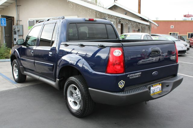 2005 ford explorer sport trac xlt 4wd 4dr crew cab in whittier ca valley vi. Cars Review. Best American Auto & Cars Review