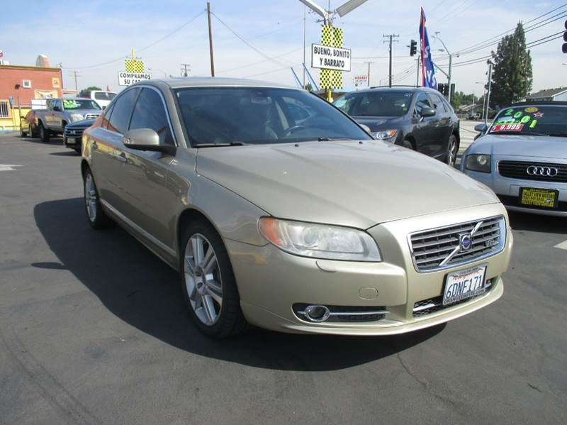 2007 volvo s80 v8 awd 4dr sedan in whittier ca valley. Black Bedroom Furniture Sets. Home Design Ideas