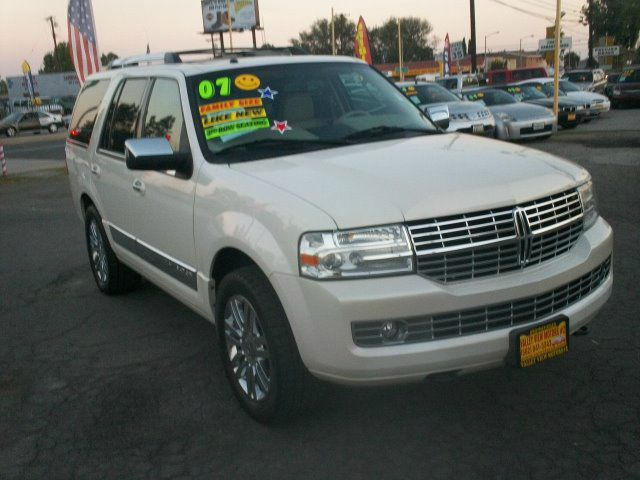 2007 Lincoln Navigator for sale in Santa Ana CA