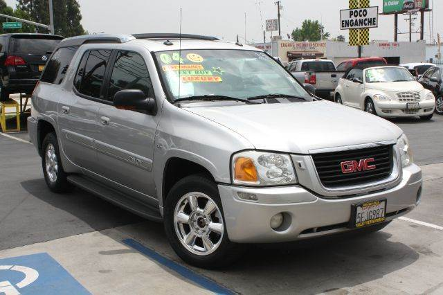 2004 gmc envoy xuv slt 4wd 4dr suv in whittier ca valley view motors. Black Bedroom Furniture Sets. Home Design Ideas