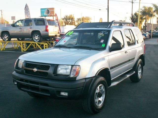 2000 nissan xterra se 4dr 4wd suv for sale in whittier. Black Bedroom Furniture Sets. Home Design Ideas