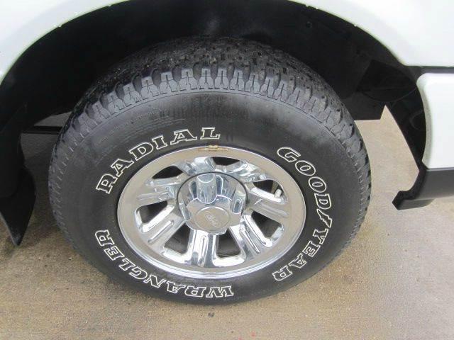 2008 Ford Ranger 4x4 XLT 2dr SuperCab SB - Akron OH