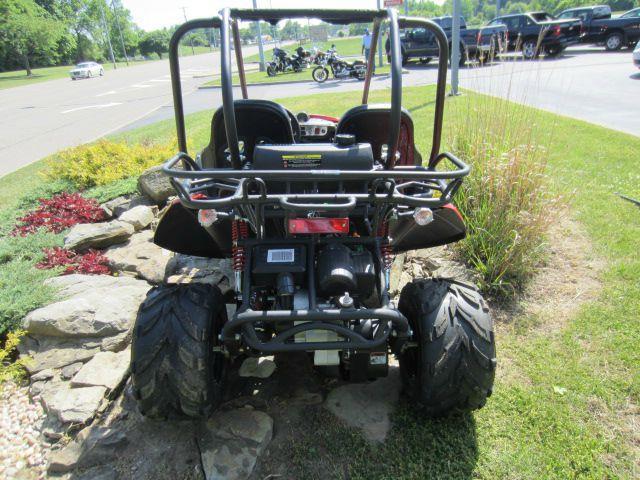 2014 HAMMERHEAD 150 GTS GTS - Akron OH