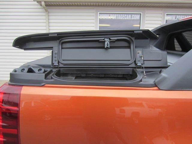 2007 Chevrolet Avalanche LTZ 1500 4dr Crew Cab 4WD SB - Akron OH