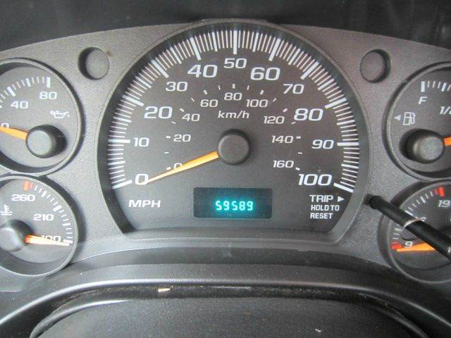 2007 Chevrolet Express Cargo 1500 3dr Cargo Van - Akron OH