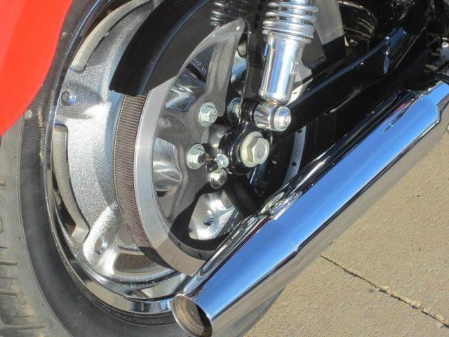 2010 Harley-Davidson Sportster 1200 CUSTOM - Akron OH