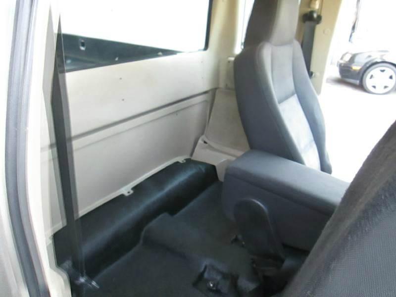 2004 Ford Ranger SUPER CAB - Clovis CA