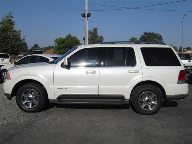 2004 Lincoln Aviator for sale in Clovis CA