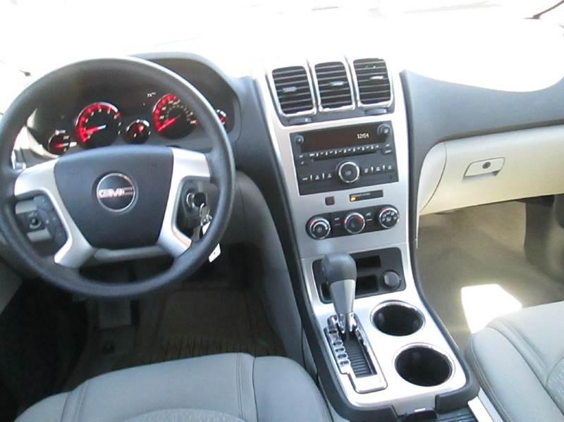 2009 GMC Acadia SLE-1 4dr SUV - Clovis CA