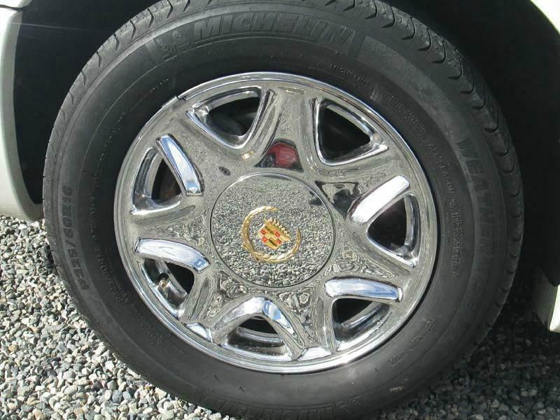 1999 Cadillac Eldorado Base 2dr Coupe - Clovis CA