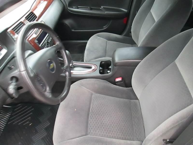2011 Chevrolet Impala LT Fleet 4dr Sedan w/2FL - Clovis CA