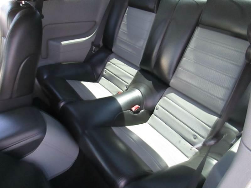 2007 Ford Mustang GT - Clovis CA