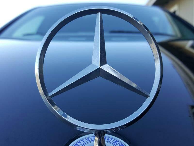 2006 Mercedes-Benz C-Class C 280 Luxury 4dr Sedan - Clovis CA