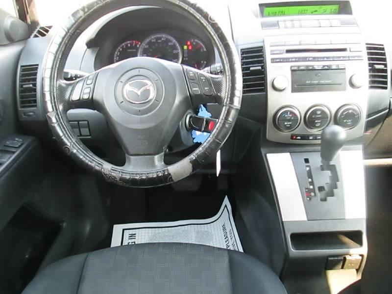 2008 Mazda MAZDA5  - Clovis CA