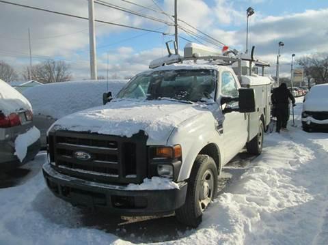 utility service trucks for sale michigan. Black Bedroom Furniture Sets. Home Design Ideas