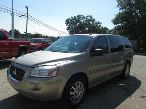 2006 Buick Terraza for sale in Muskegon, MI