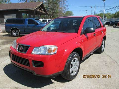 2006 saturn vue for sale michigan. Black Bedroom Furniture Sets. Home Design Ideas