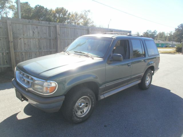1997 Ford Explorer for sale