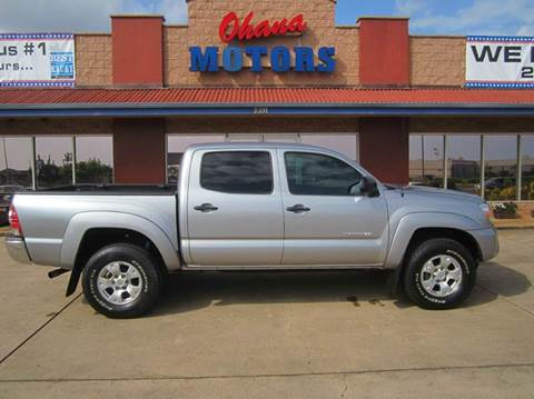 2014 toyota tacoma for sale hawaii. Black Bedroom Furniture Sets. Home Design Ideas