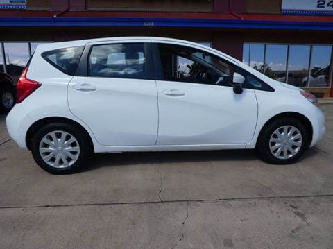 2015 Nissan Versa Note for sale in Ohana Motors-Across From Costco Gas- Lihue, HI