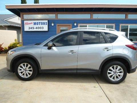 2014 Mazda Cx 5 For Sale Hawaii