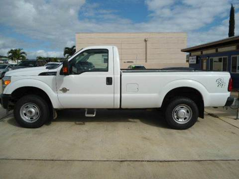 Ford F 250 Super Duty For Sale In Hawaii