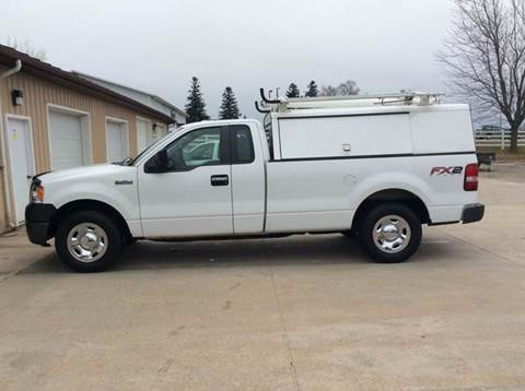 2008 Ford F-150 for sale in Caledonia, MN