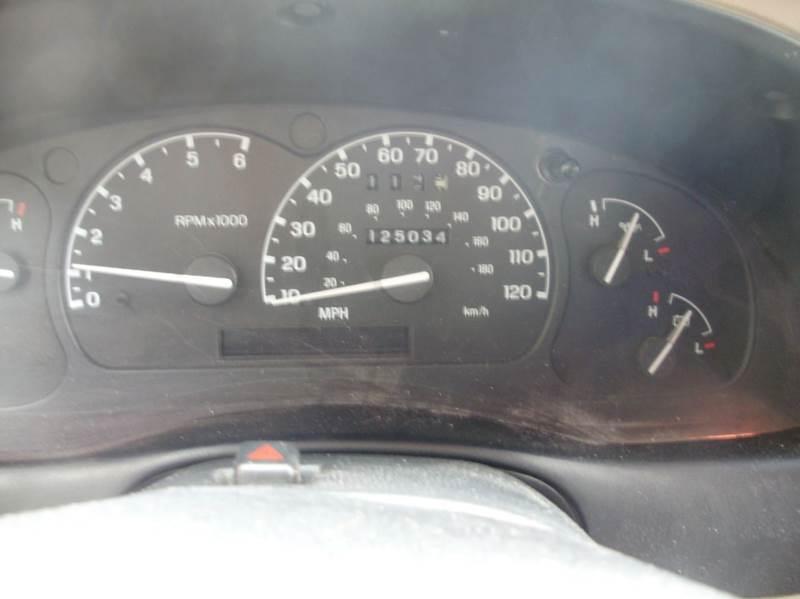 1998 Ford Ranger 2dr XLT 4WD Extended Cab SB - Mancelona MI