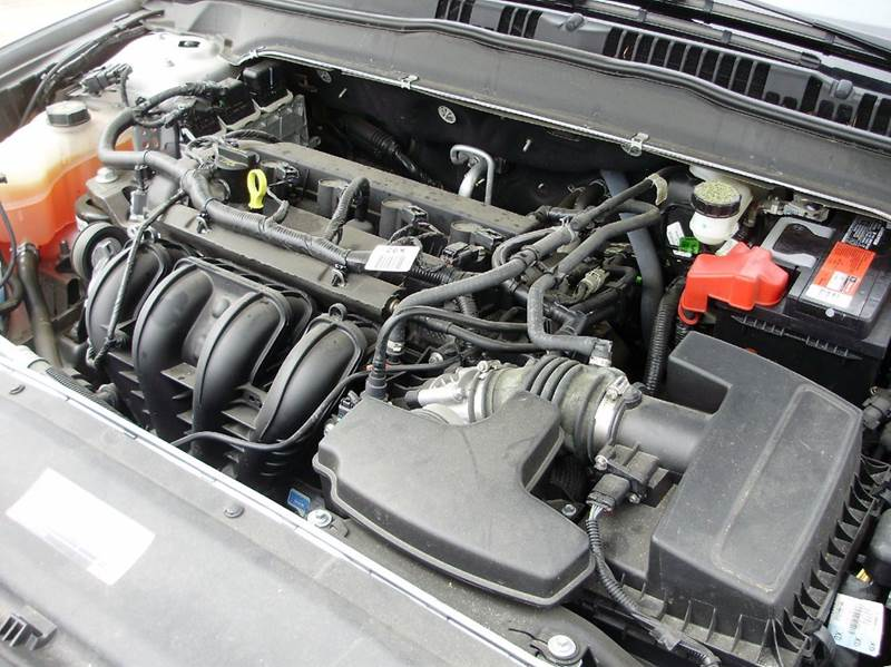 2014 Ford Fusion SE 4dr Sedan - Mancelona MI