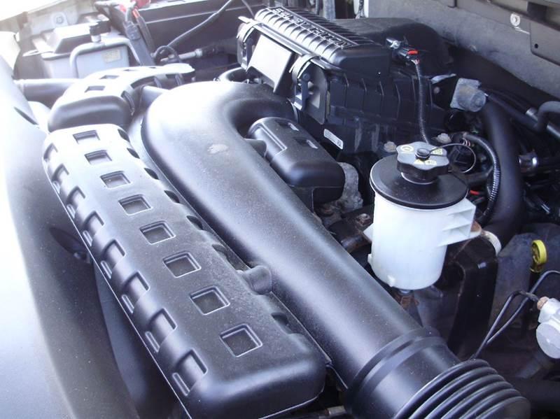 2004 Ford F-150 4dr SuperCab XLT 4WD Flareside 6.5 ft. SB - Mancelona MI