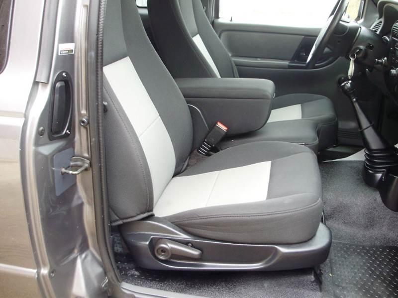 2008 Ford Ranger 4x2 SPORT 4dr SuperCab SB - Mancelona MI
