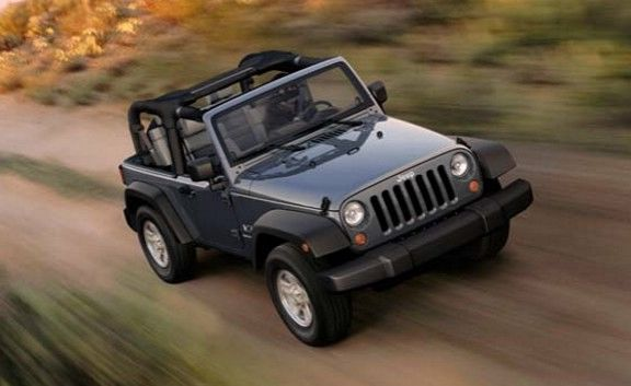 2007 Jeep Wrangler for sale in Batavia IL