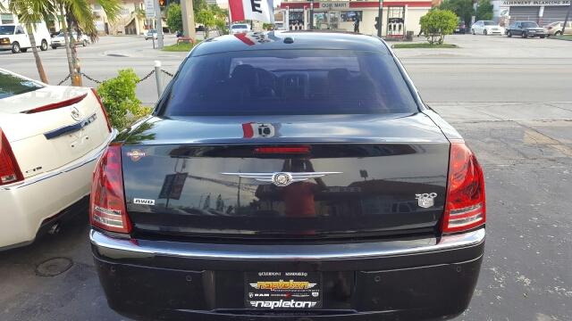 2010 Chrysler 300 AWD C 4dr Sedan - Hialeah FL