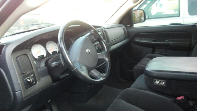 2004 Dodge Ram Pickup 1500 4dr Quad Cab SLT Rwd LB - Hialeah FL