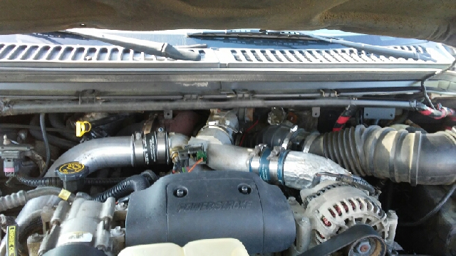 2003 Ford F-350 Super Duty 4dr Crew Cab Lariat 4WD LB DRW - Hialeah FL