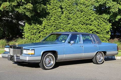 Cadillac Brougham For Sale - Carsforsale.com®