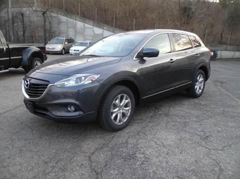 2013 Mazda CX-9 for sale in Cincinnati, OH