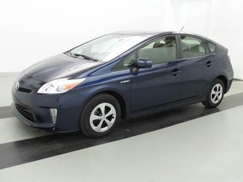 2015 Toyota Prius for sale in Cincinnati, OH