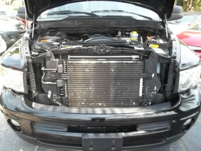 2004 Dodge Ram Pickup 3500 4dr Quad Cab Laramie RWD LB - Clearwater FL