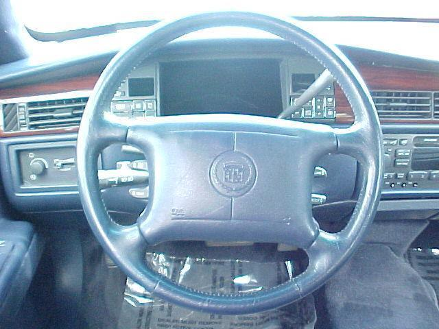 1996 Cadillac DeVille  - Clearwater FL