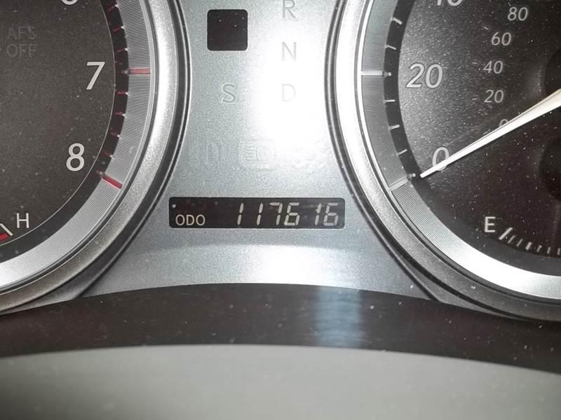 2007 Lexus ES 350 4dr Sedan - Clearwater FL