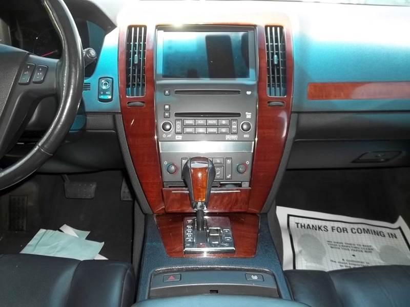 2006 Cadillac STS V6 4dr Sedan - Clearwater FL