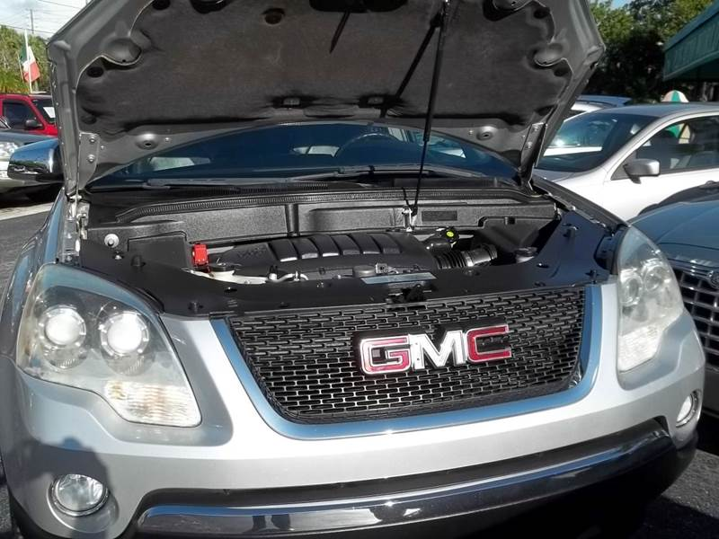 2009 GMC Acadia SLE-1 4dr SUV - Clearwater FL