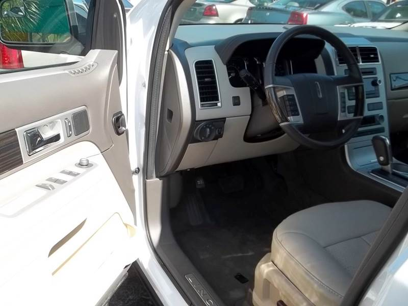 2010 Lincoln MKX 4dr SUV - Clearwater FL